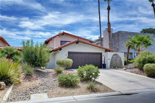 Photo of 945 VEGAS VALLEY DR Drive, Las Vegas, NV 89109 (MLS # 2179675)