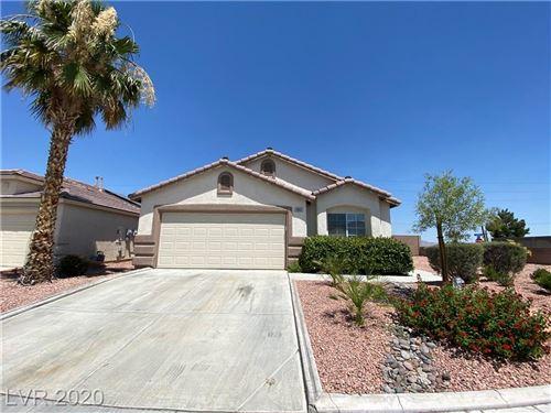 Photo of 3802 White Quail Court, North Las Vegas, NV 89032 (MLS # 2208675)
