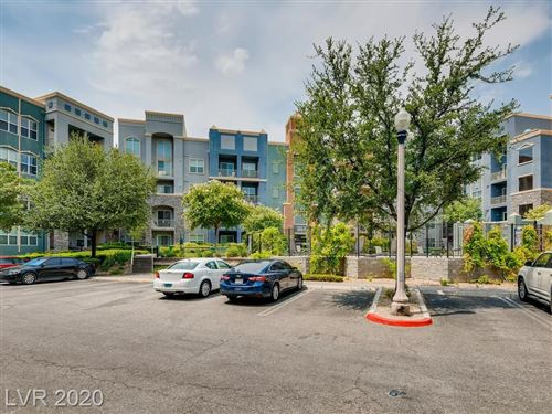 Photo of 38 Serene Avenue #315, Las Vegas, NV 89123 (MLS # 2222675)