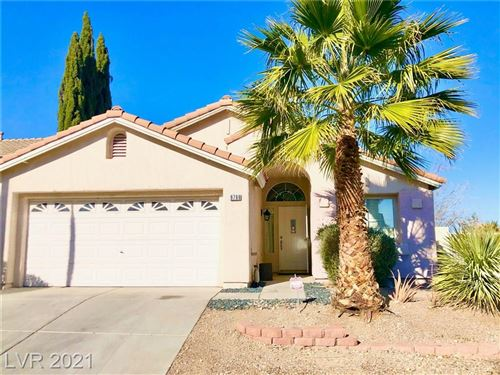 Photo of 9708 Ridge Creek Place, Las Vegas, NV 89134 (MLS # 2271675)