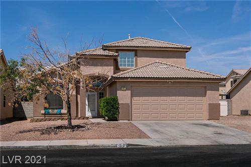Photo of 5027 Cactus Mesa Way, North Las Vegas, NV 89031 (MLS # 2318675)