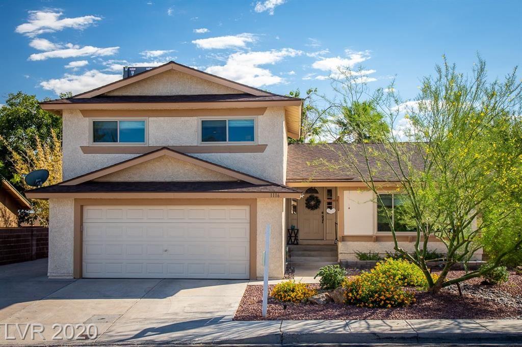 Photo of 1116 Azul Way, Boulder City, NV 89005 (MLS # 2207675)