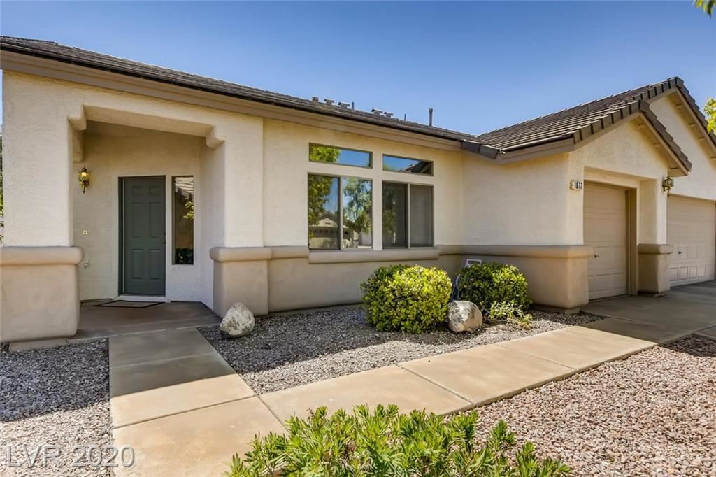 Photo of 1077 Las Palmas Entrada Avenue, Henderson, NV 89012 (MLS # 2228675)