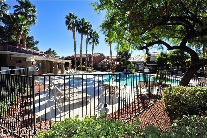 Photo of 7290 Sheared Cliff Lane #204, Las Vegas, NV 89149 (MLS # 2273675)