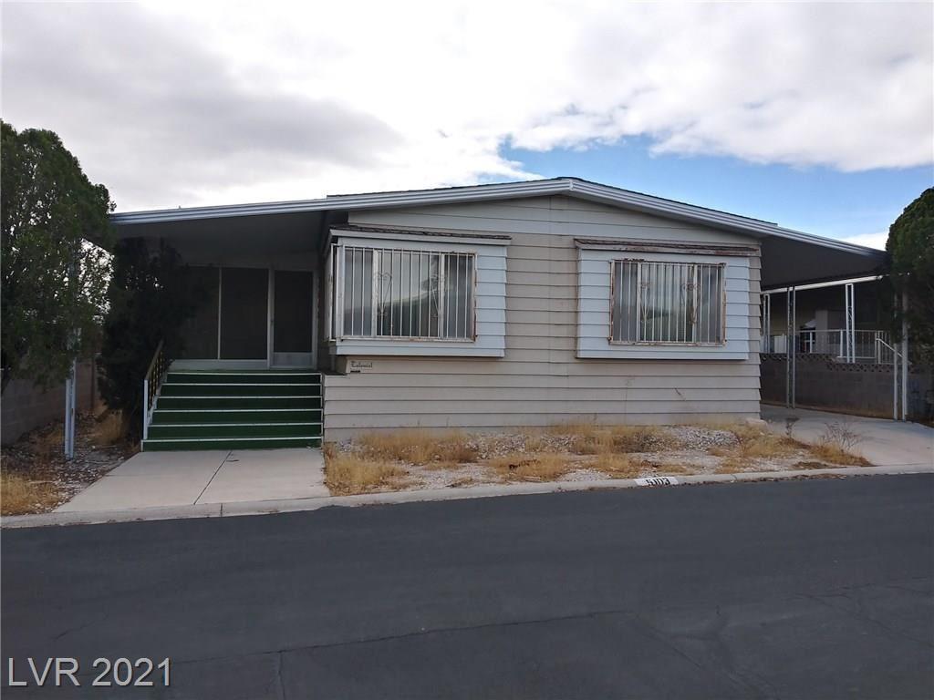 5103 Ridge Drive #155, Las Vegas, NV 89103 - MLS#: 2279675