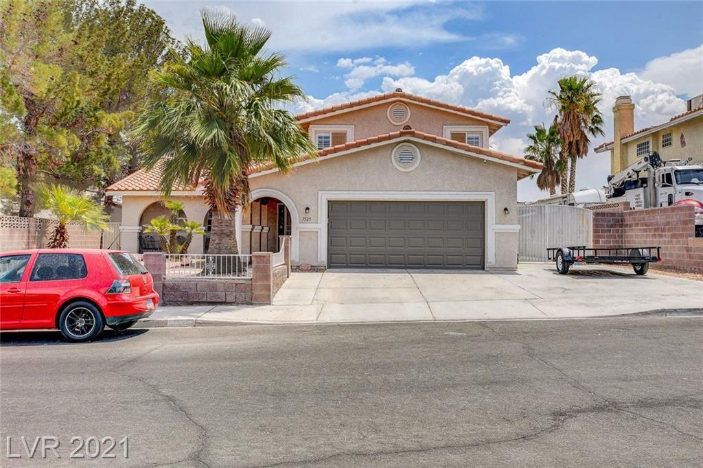 Photo of 7525 Grenfell Drive, Las Vegas, NV 89129 (MLS # 2324675)
