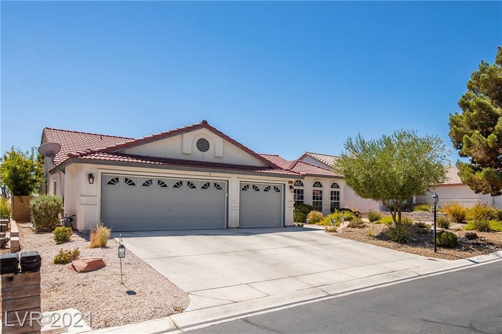 Photo of 5013 Cliffrose Drive, Las Vegas, NV 89130 (MLS # 2330675)
