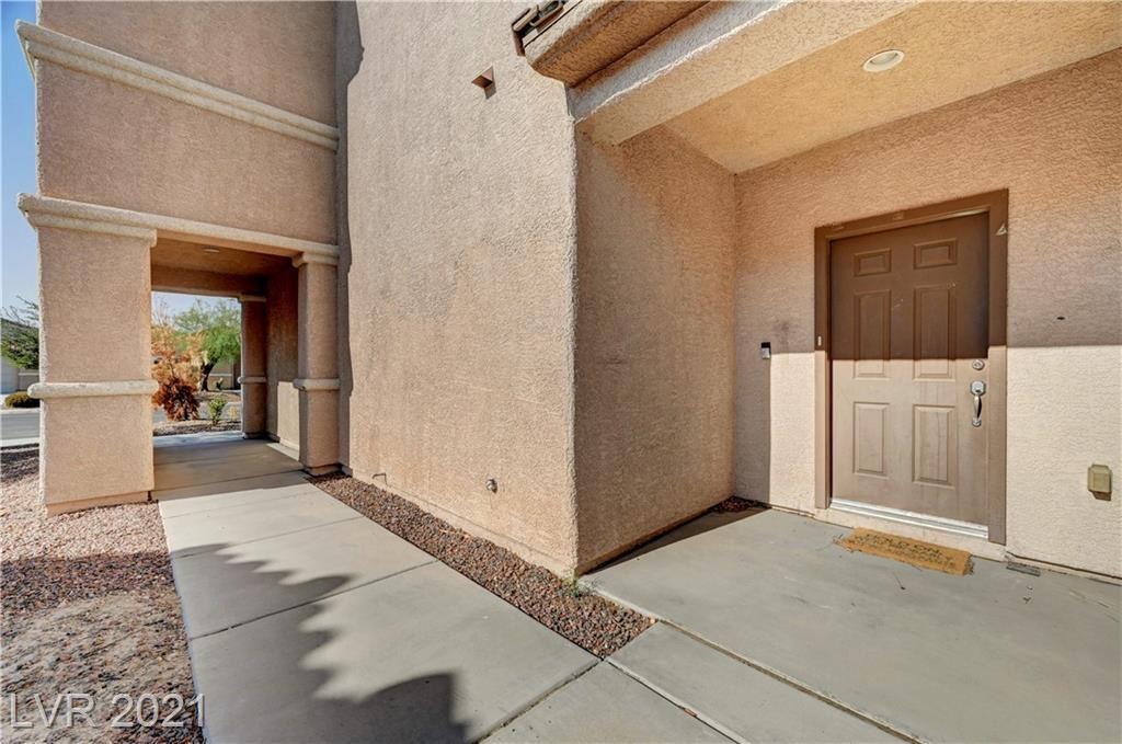 Photo of 7028 Diver Avenue, North Las Vegas, NV 89084 (MLS # 2333675)