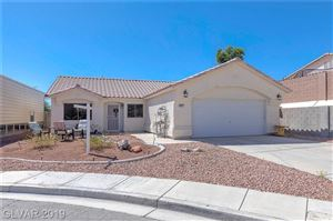 Photo of 3927 TIFTON Court, North Las Vegas, NV 89031 (MLS # 2135676)