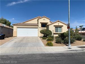 Photo of 4224 COLTON Avenue, North Las Vegas, NV 89032 (MLS # 2140676)