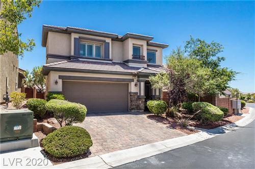 Photo of 7046 Brighton Village Street, Las Vegas, NV 89166 (MLS # 2208676)