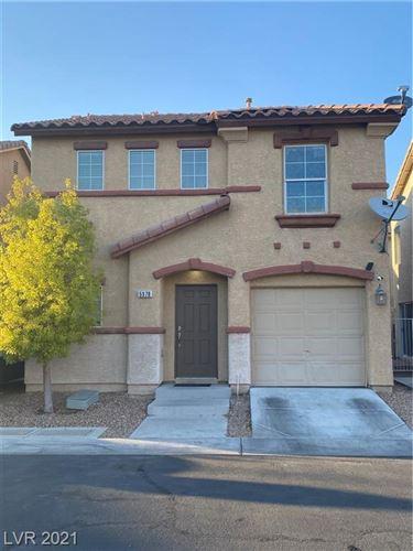 Photo of 5978 Nectarine Grove Court, Las Vegas, NV 89142 (MLS # 2319676)