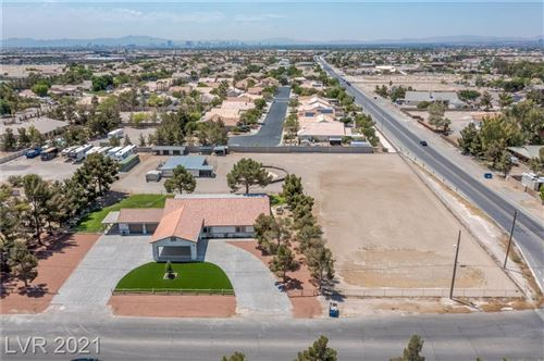 Photo of 5353 Dorrell Lane, Las Vegas, NV 89131 (MLS # 2336676)