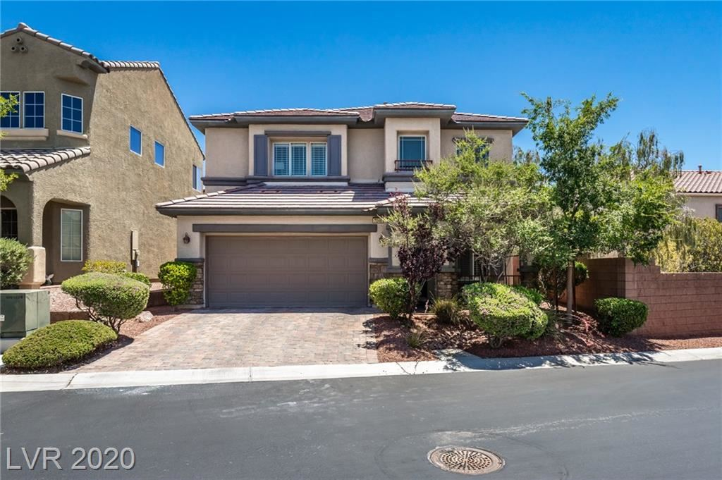 Photo of 7046 Brighton Village Street, Las Vegas, NV 89166 (MLS # 2208676)