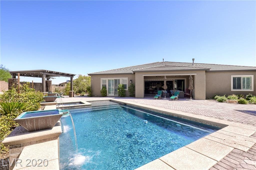 Photo of 6931 Winter Rain Street, Las Vegas, NV 89149 (MLS # 2232676)