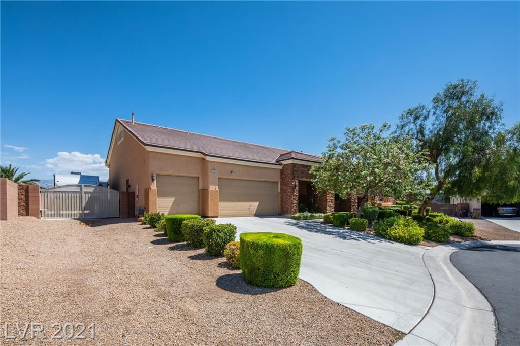 Photo of 7602 Lake Louise Avenue, Las Vegas, NV 89131 (MLS # 2308676)