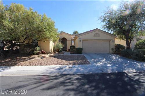 Photo of 10583 Riva De Fiore Avenue, Las Vegas, NV 89135 (MLS # 2243677)