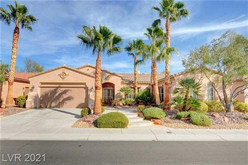 Photo of 4618 Atlantico Street, Las Vegas, NV 89135 (MLS # 2246677)