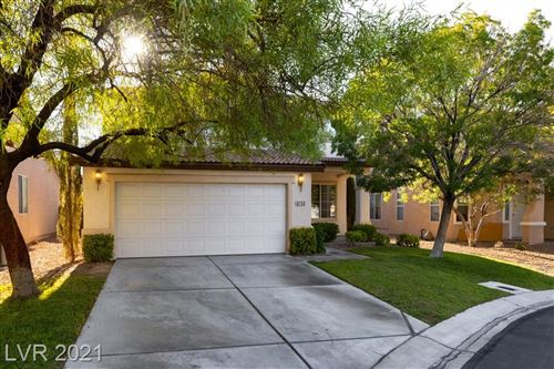 Photo of 3733 RUSSELL PETERSON Court, Las Vegas, NV 89129 (MLS # 2332677)