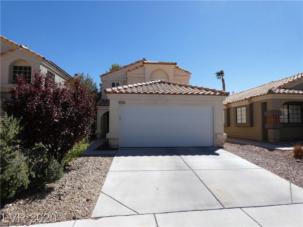 Photo of 9609 Intercoastal Drive, Las Vegas, NV 89117 (MLS # 2229677)