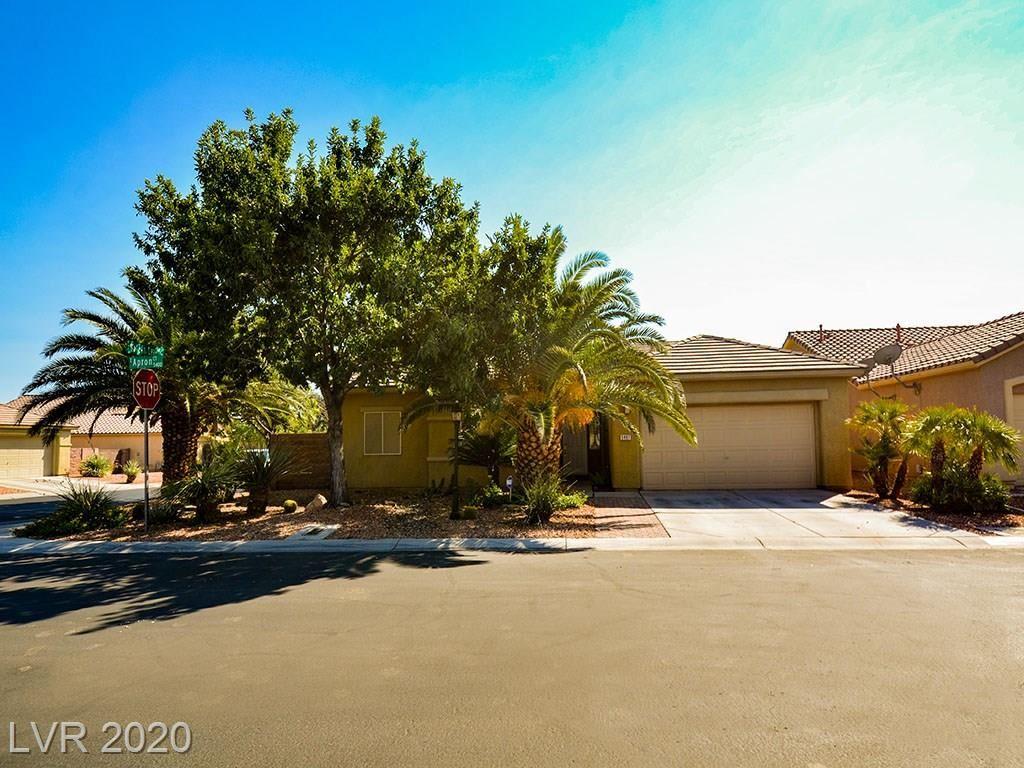 Photo of 5487 Apron Court, Las Vegas, NV 89122 (MLS # 2240677)