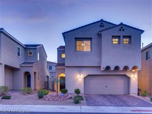 Photo of 27 GREENPOINT VIEW Street, Las Vegas, NV 89148 (MLS # 2114678)