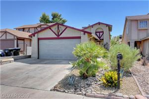 Photo of 532 INNESS Avenue, Henderson, NV 89011 (MLS # 2135678)