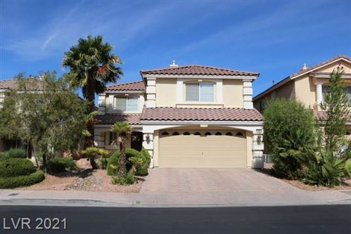 Photo of 10903 CARBERRY HILL Street, Las Vegas, NV 89141 (MLS # 2262678)