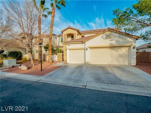 Photo of 4424 Rockaway Beach Street, Las Vegas, NV 89129 (MLS # 2276678)