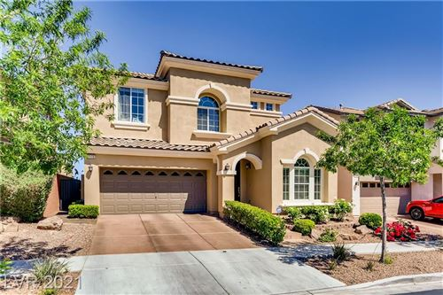 Photo of 1172 Jamesbury Road, Las Vegas, NV 89135 (MLS # 2294678)