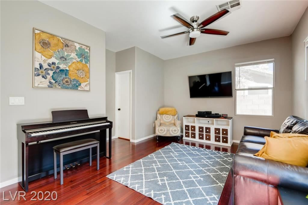 Photo of 1487 Evening Song, Henderson, NV 89012 (MLS # 2186678)