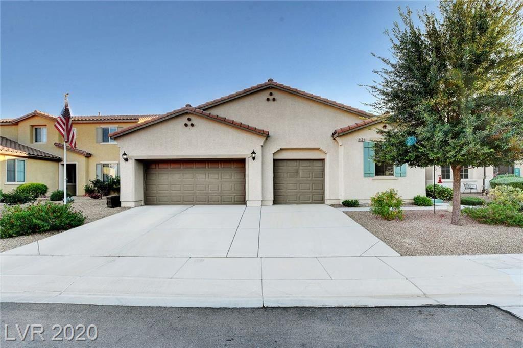 Photo of 1609 Dornie Avenue, North Las Vegas, NV 89084 (MLS # 2210678)