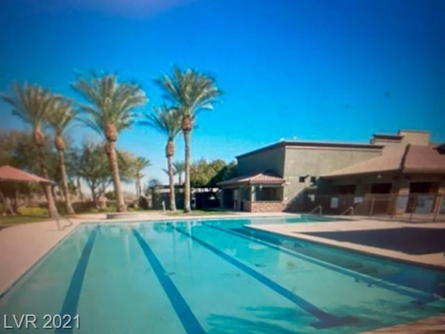 Photo of 3909 Fledgling Drive, North Las Vegas, NV 89084 (MLS # 2293678)