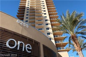 Photo of 8255 LAS VEGAS Boulevard #917, Las Vegas, NV 89123 (MLS # 2130679)