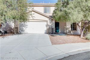 Photo of 8328 BLAZING SKY Court, Las Vegas, NV 89131 (MLS # 2140679)