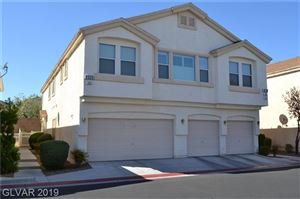 Photo of 9333 Leaping Deer Place #103, Las Vegas, NV 89178 (MLS # 2145679)