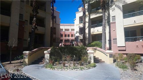 Photo of 260 Flamingo #416, Las Vegas, NV 89169 (MLS # 2203679)
