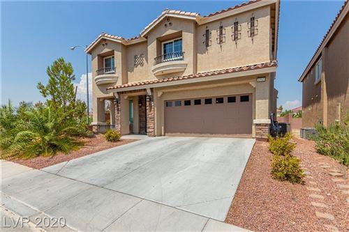 Photo of 6592 Mountain Spirit Court, Las Vegas, NV 89139 (MLS # 2222679)