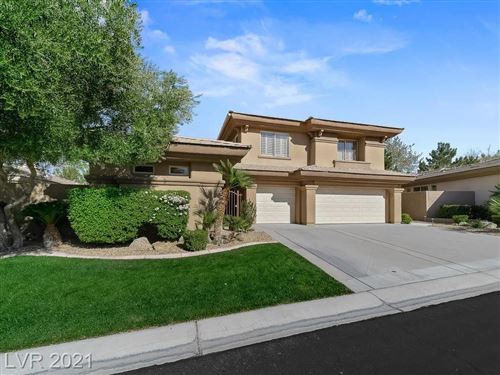 Photo of 22 Feather Sound Drive, Henderson, NV 89052 (MLS # 2312679)