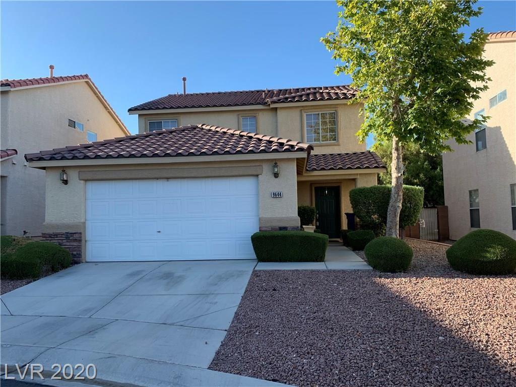 Photo of 9644 Christine View Court, Las Vegas, NV 89129 (MLS # 2208679)