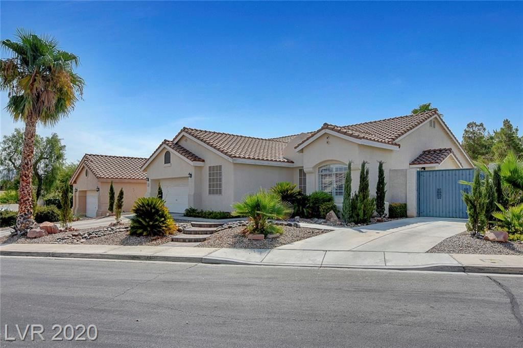 Photo of 253 Windsong Echo Drive, Henderson, NV 89012 (MLS # 2231679)