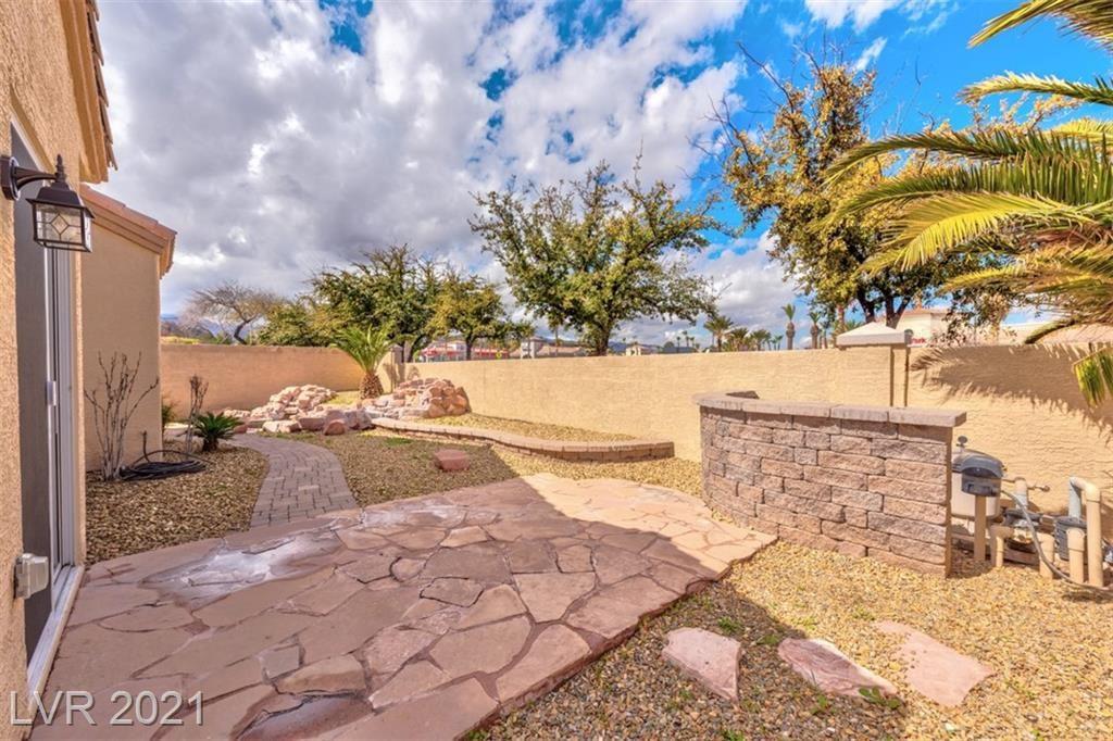 Photo of 9504 Calico Garden Avenue, Las Vegas, NV 89134 (MLS # 2331679)