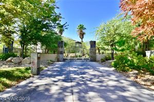 Photo of 2297 FEATHERTREE Avenue, Henderson, NV 89052 (MLS # 2146680)