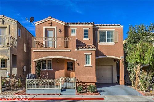 Photo of 10393 Fancy Fern Street, Las Vegas, NV 89183 (MLS # 2248680)