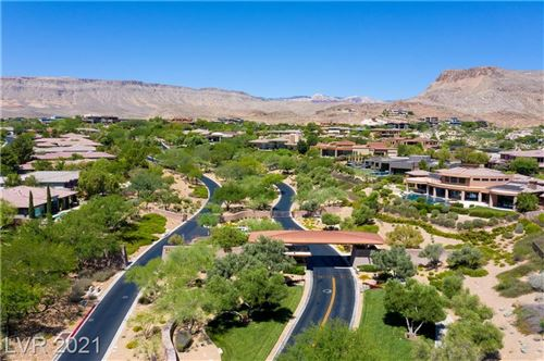 Photo of 87 Meadowhawk Lane, Las Vegas, NV 89135 (MLS # 2260680)
