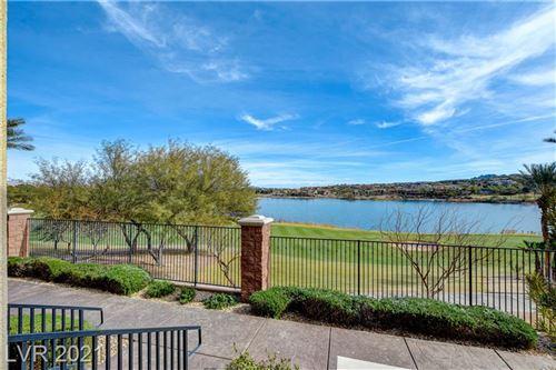 Photo of 6 Via Verso Lago, Henderson, NV 89011 (MLS # 2270680)