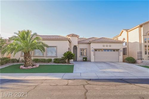 Photo of 1336 Calle Cantar, Henderson, NV 89012 (MLS # 2318680)