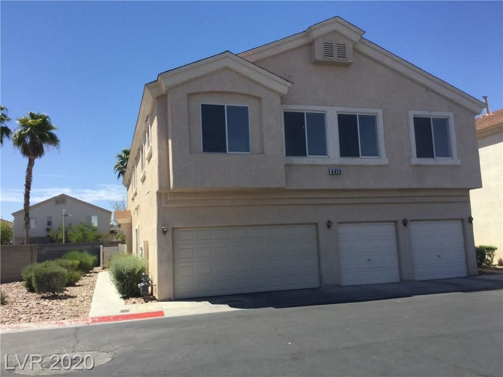 Photo of 6459 Rusticated Stone Avenue #101, Henderson, NV 89011 (MLS # 2212680)