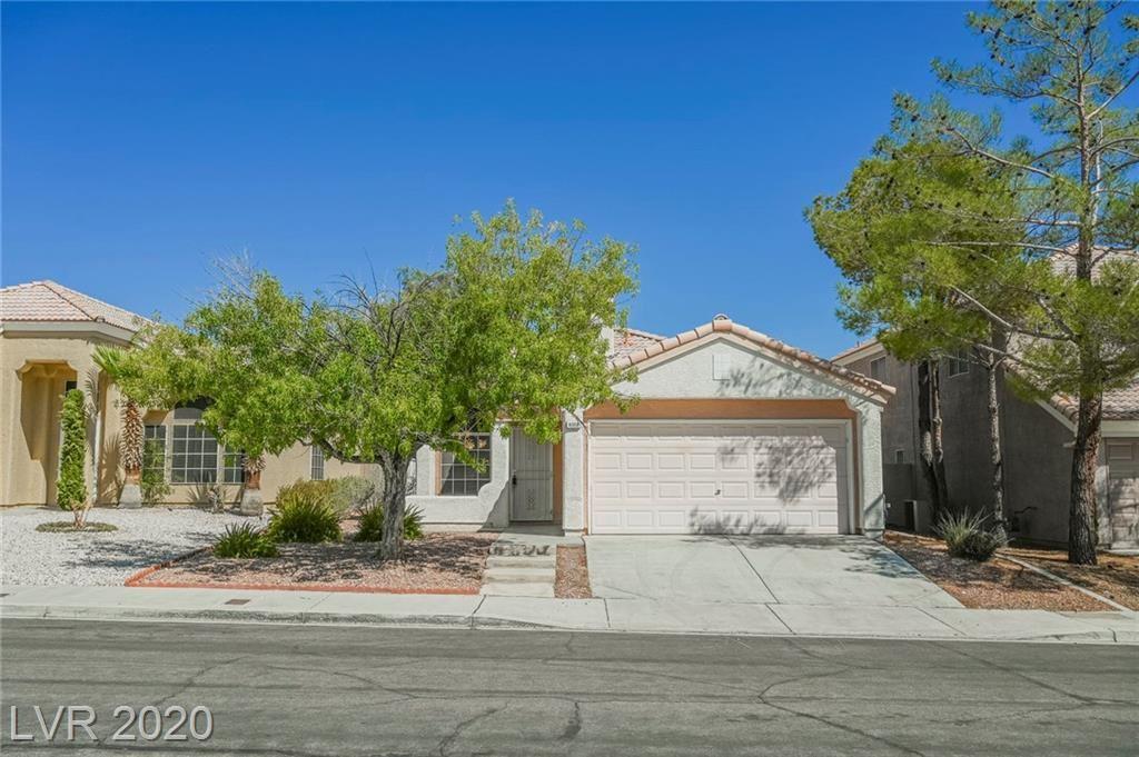 Photo of 8008 Hilliard Avenue, Las Vegas, NV 89128 (MLS # 2230680)