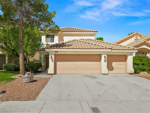 Photo of 1617 ROYAL CANYON Drive, Las Vegas, NV 89128 (MLS # 2121681)